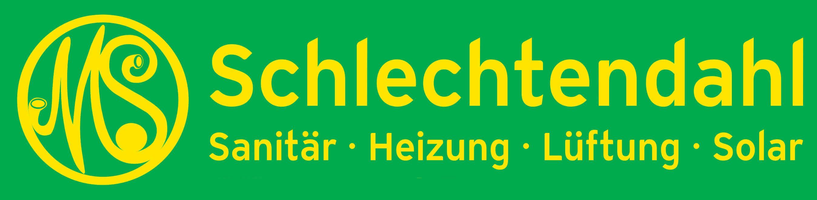 Schlechtendahl GmbH - Logo
